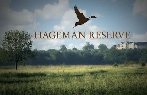 Hageman Reserve